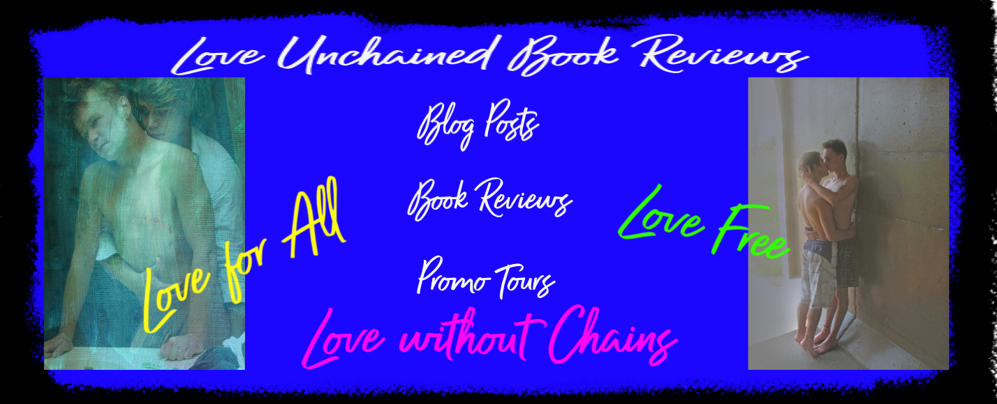 LoveUnchained FB Banner